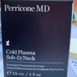 Perricone MD Cold plasma Sub-D neck
